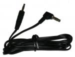 Kabel 1.5m Stereo 3,5 gewinkelt