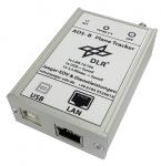 ADS-B Plane Tracker USB Seriell