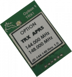 APRS TRX 2m 1200 Baud