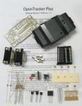 OpenTracker+ V1.3  Bausatz