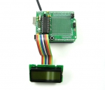 Radio Shield for Arduino (Kit)